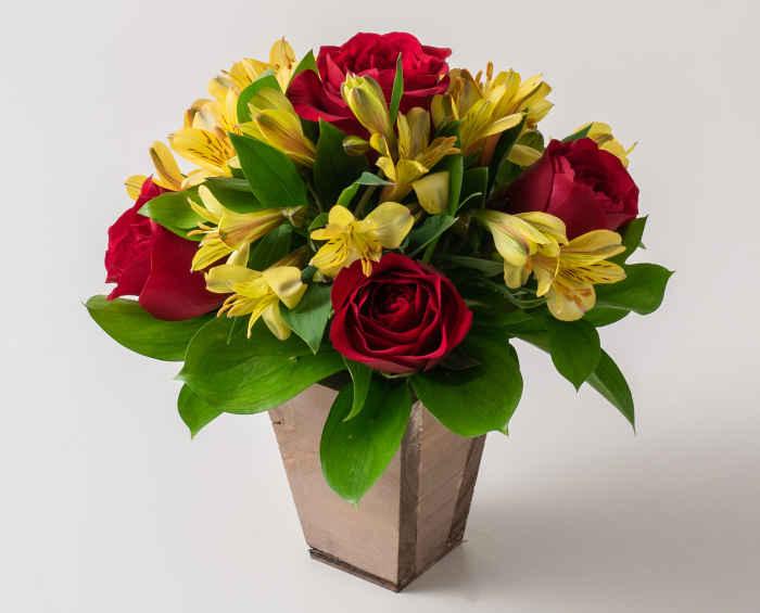 Floricultura São Luís Buquê De Flores Em São Luís Isabela